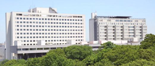 千葉大学医学部附属病院様|病院|納入事例・実績|企業情報|アイホン株式会社